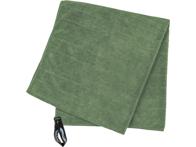 PackTowl Luxe Hand Towel Rainforest
